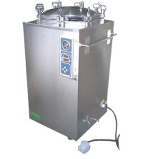 100L automatic auotclave    - Price Between $7000 - $8000 depending on Exchange rate