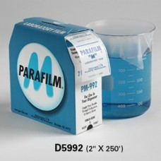 1 x ParaFilm  250Ft long - seal Petri Dishes and keep Sterile - SOLD OUT